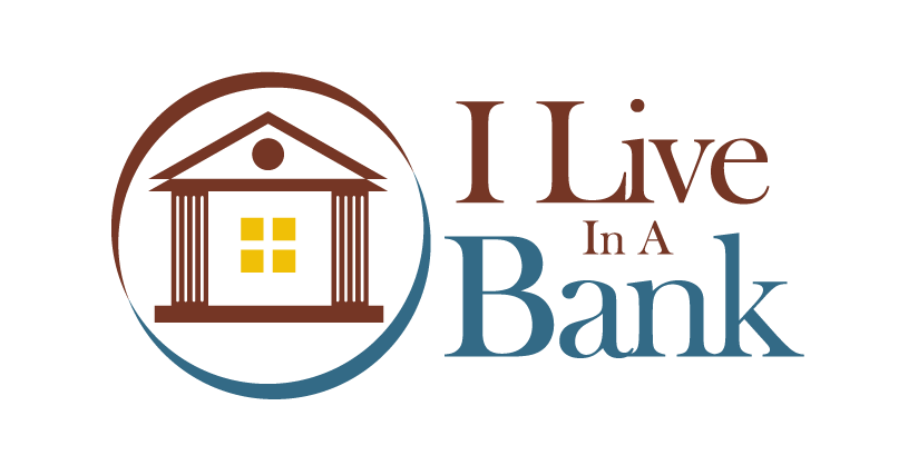I Live In a Bank